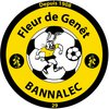 logo du club Fleur de Genêt Bannalec
