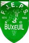 logo du club FJEPS Buxeuil