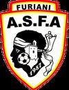logo du club AS furiani agliani