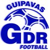 logo du club GUIPAVAS GDR