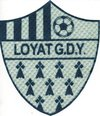 logo du club GDY LOYAT