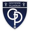 logo du club Gentienne de Pluherlin