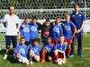Equipes 2014-2015 - Groupement Formateur Limagne