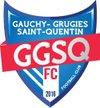 logo du club GAUCHY GRUGIES SAINT QUENTIN FC