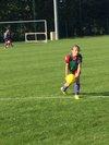 GJ U14Féminine contre GJ Aubigny/Bois/Nesmy , victoire 7 à 4 - GJ OLONNE-CHATEAU