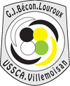 logo du club G.J. Bécon Lourouscavil