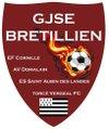 logo du club Groupement Jeune Sud Est BRETILLIEN MOUTIERS