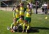 Samedi 10 Octobre 2009 : Plateau débutant à Saint Michel - FC GOELANDS SANMARITAINS