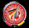 logo du club Grand Calais Football Féminin