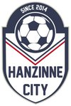 logo du club Hanzinne City