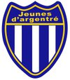 logo du club JEUNES D'ARGENTRE FOOTBALL
