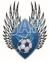 logo du club Jeanne d'arc football evreux