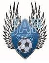 logo du club Jeanne d'arc football evreux