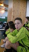 futsal à berric u13 2014 - Jeune France Noyal - Muzillac