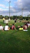 SENIORS - 28/07/17 - Reprise des Entraînements - Jeunesse Sportive Cintegabelloise