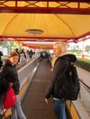 U13F&G - 16/04/18 - Paris J3 : Disneyland - Jeunesse Sportive Cintegabelloise