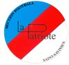 logo du club SAINT SAVINIEN LA PATRIOTE SECTION FOOTBALL