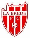 logo du club LA BREDE FOOTBALL CLUB
