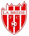 logo du club LA BREDE FOOTBALL CLUB