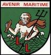 logo du club association des anciens de l'avenir maritime laleu la pallice