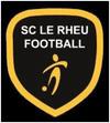 logo du club TOURNOI SC LE RHEU