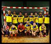 Equipes saison 2017/2018 - S.A.R  Futsal