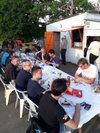Barbecue 27/05/2018 - espérance sportive maisoncelles