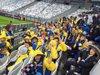 NOS JEUNES AU STADE DES GIRONDINS DE BORDEAUX - Football Club Loubesien