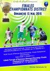 Finale championnat de 2ème division des Landes - MARENSIN F.C.