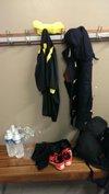 Tournoi inter saison - MIRIBEL FOOT