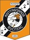 logo du club MONTAGNARDS DE SULNIAC