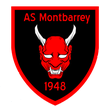 logo du club AS Montbarrey