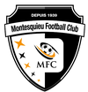 logo du club Montesquieu Football Club