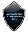 logo du club MOTSZARTS FOOTBALL