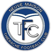 logo du club NEUVE MAISON TFC