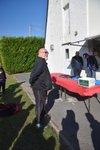 Remise des maillots senoirs - Espoir Sportif de Novion-Porcien