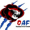 logo du club Olympique Arras Football