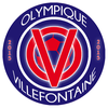 logo du club OLYMPIQUE DE VILLEFONTAINE