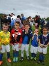 Journée Départementale U7 - 4 juin 2016 - La Pommeraye - FOOTBALL CLUB BOUT'LOIRE ET EVRE