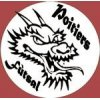logo du club DRAGONS ROUGES POITIERS FUTSAL
