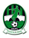 logo du club PONT-SUR-SEINE ASL