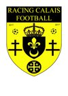 logo du club  Racing Calais Football