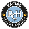 logo du club RACING CLUB HAVRAIS