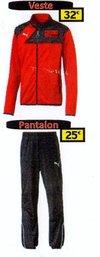 PANTALON PUMA