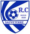 logo du club RACING CLUB SAUVETERRE
