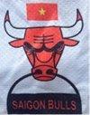 logo du club Saigon Bulls
