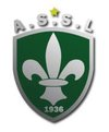 logo du club AS Sainte Louisienne