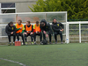 Coupe de district SCAF 2 / ORVAULT RC 0 - Sporting Club Avessac-Fégréac