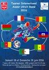 U11&U13 - Tournoi de Challans - 18&19 juin 2016 - SPORTING CLUB LE RHEU