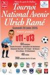 U11&U13 - Tournoi National de Challans - 20/06/2015 - SPORTING CLUB LE RHEU